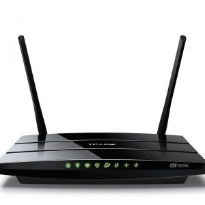 Roteador Wireless Gigabit Dual Band AC1200 TP-Link
