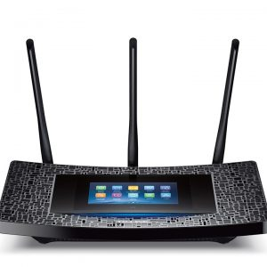 Roteador Wi-Fi Gigabit Touch P5- TP-Link