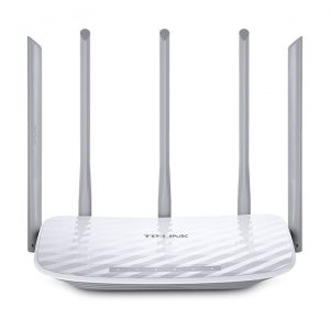 Roteador Wireless Dual Band AC1350 Archer C60 TP-Link