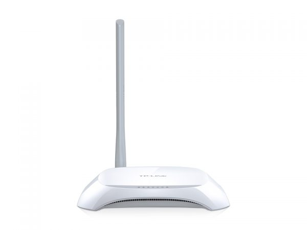 Roteador Wireless TP-Link N 150Mbps