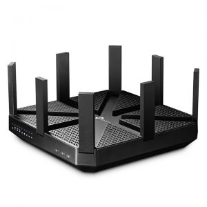 Roteador Wireless Gigabit Tri-band AC3200 TP-Link